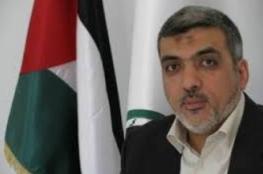 حماس: الفصائل اليوم في القاهرة للتشاور حول التهدئة والمصالحة