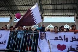 جمعية قطرية: 800 ألف في غزة يستفيدون من مشاريعنا سنويا