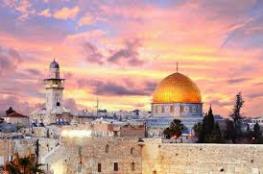 حنا: المسيحيون والمسلمون بفلسطين ينتمون الى شعب واحد ويدافعون عن قضية واحدة
