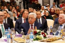 قيادي في فتح يكشف موعد تسمية رئيس الحكومة الجديدة
