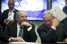 الهدوء مقابل تسهيلات..اجتماع هام لليبرمان لاتخاذ قرارات هامة بشأن غزة