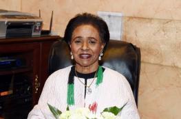 وفاة شقيقة أمير الكويت الشيخة فريحة الأحمد الجابر الصباح