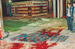 25 عاما على مجزرة الحرم الإبراهيمي