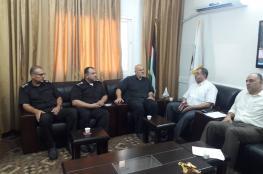 الدفاع المدني يعقد اتفاق تعاون مع مركز حياة لتعزيز الجهوزية على الطوارئ