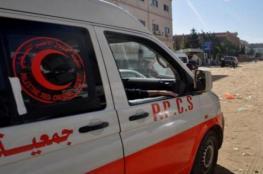 مقتل مُسن طعناً بالسكين في غزة والشرطة تُباشر التحقيق