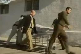 شاهد: لحظات ما بعد اغتيال هشام مكي في العام 2001
