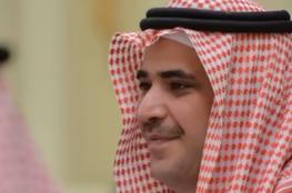 سعود القحطاني لا يزال يمارس مهامه من فيلا خاصة بحي السفارات.. زار أبوظبي سرّاً وعاد بعد «لقاءات مهمة»