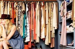 بحسب علم النفس.. لماذا لا ترتدي النساء الملابس نفسها مرتين؟