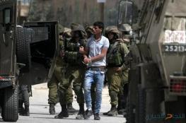 قوات الاحتلال تعتقل شابًا على حاجز عسكري طيار