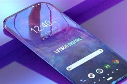 تسريبات تكشف عن حجم الشاشة في هواتف Galaxy S10