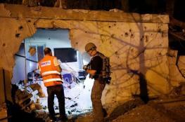 ضابط إسرائيلي: الخطر سيهدد معظم الإسرائيليين بالمواجهة المقبلة