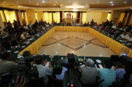 الفصائل الفلسطينية بغزة تتوافق على رؤية مشتركة للمصالحة وتُسلمها لمصر