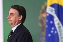 الرئيس البرازيلي في حرج.. والسبب أبناؤه