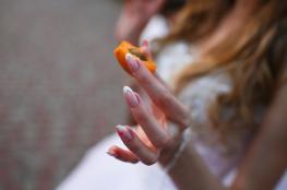 نصائح للحفاظ على طلاء أظافرك يوم زفافك