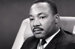 ذكرى ميلاد مارتن لوثر كينغ
