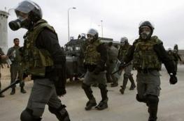 أسرى حماس يقومون بعمليات طعن بسجن النقب
