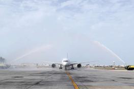 مصر للطيران تستعد لاستقبال 33 طائرة جديدة
