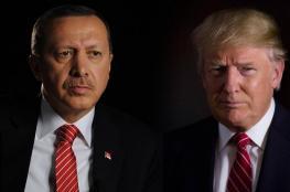 هل تنتهي الأزمة التركية الأميركية أم تزداد حدة؟