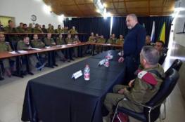 ليبرمان : استنفذنا جميع المحاولات وعلينا اتخاذ قرار بضرب حماس بقوة