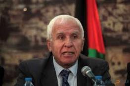 الأحمد: لا اجتماع مع الفصائل بالقاهرة واجتماع حاسم لمركزية فتح قريبا