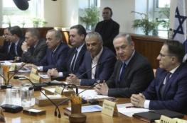 نتنياهو يزيد ميزانية الجيش والأجهزة الأمنية