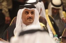 رغم تلقيه دعوة خطية من بن سلمان ..الأمير تميم لن يشارك بالقمة الخليجية غداً