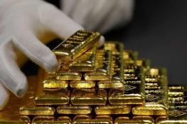 الذهب يسجل أطول موجة خسائر