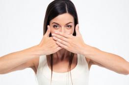 مشروب سحري شائع يخلصك من رائحة الفم الكريهة