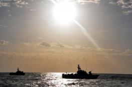 طائرات الاحتلال تطلق النار بإتجاه قوارب الصيادين ببحر السودانية شمال قطاع غزة