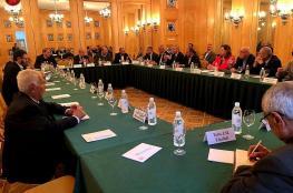 فتح قبلت الجلوس مع حماس على طاولة واحدة في موسكو بشرط