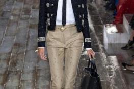 ديور Dior تقرّر إطلاق مجموعة ريزورت 2020 من مراكش