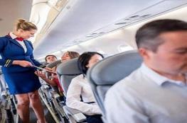 ما هو السر في ارتداء مضيفات الطيران للتنانير القصيرة في الرحلات الجوية !