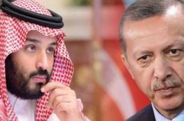 اوغلو : لا يوجد عائق لعقد لقاء بين أردوغان وولي العهد السعودي