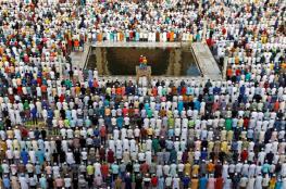 رئيس وزراء الهند يعلق على مسجد (بابري) الذي أثار أزمة كبيرة بين المسلمين والهندوس