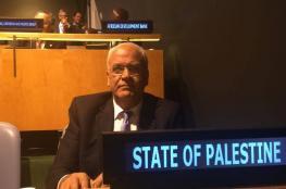 سؤال من الدكتور صائب عريقات ، اريد اجابة لماذا ترفض حركة حماس التنفيذ الشمولي والدقيق وغير المجتزأ والتدريجي لاتفاق القاهرة ١٢-١٠-٢٠١٧؟