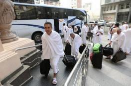 ادعيس: مصر وافقت على سفر 1060 معتمرا من غزة أسبوعياً