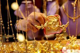 الذهب يسجل أدنى مستوى في أكثر من 6 أشهر