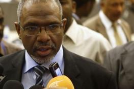 رئيس الوزراء السوداني: مطالب الحركة الاحتجاجية محترمة ومشروعة