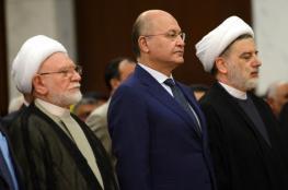 15 ألف مرشح «إلكترونياً» لمنصب وزير في العراق