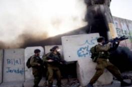 استعداداً لمسيرات الجمعة.. الاحتلال يعزز قواته على حدود غزة بكتائب عسكرية جديدة