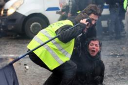 ندرس فرض حالة الطوارئ.. وزير الداخلية الفرنسي: لا محرمات لديّ وأنا مستعد للنظر في كل شيء لضمان الأمن