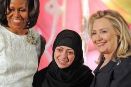 من هي سمر بدوي التي تسببت في الأزمة السعودية الكندية؟