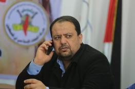 شهاب: هيئة مسيرات العودة اتخذت عدة تدابير لتقليل الخسائر