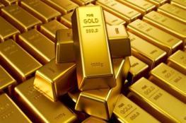 الذهب يرتفع ويتجه لأول مكسب أسبوعي في شهر