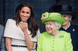 ما هو لون المناكير الذي تعتمده ميغان ماركل منذ دخولها العائلة الملكية؟