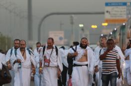الأوقاف تنفي ما يُنشر عن وفاة حاجة من غزة أثناء تأدية فريضة الحج