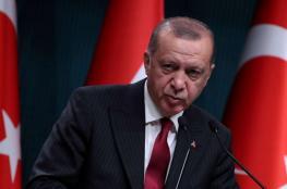 أردوغان يؤكد تجاوز الأزمة وسط ارتفاع الليرة والبورصة