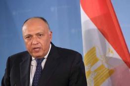 مصر تعلن الإفراج عن محتجزيها الخمسة في إيران