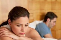 الزواج غير السعيد يصيبك بهذه الأمراض