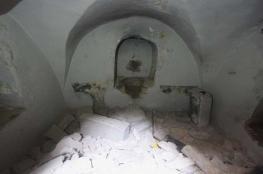سرقة مخطوطات أعتق كنيس يهودي في دمشق!؟